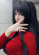 Cosplay-Cover: Rin Tosaka - Casual