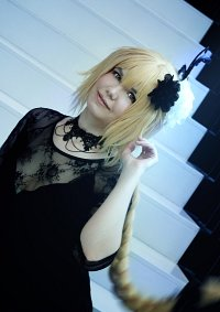 Cosplay-Cover: Jeanne ~*Ball*~