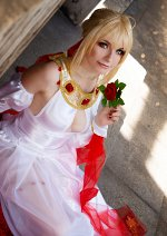 Cosplay-Cover: Nero Claudius - Empress