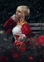 Cosplay-Cover: Nero Claudius - Classic