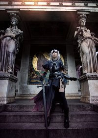 Cosplay-Cover: Jeanne D'Arc [Alter]