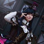 Cosplay: Yoshiko Tsushima - Halloween 2016 idolized