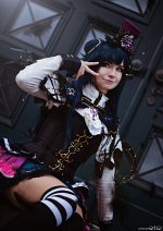 Cosplay-Cover: Yoshiko Tsushima - Halloween 2016 idolized