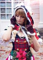 Cosplay-Cover: Kotori Minami - Christmas 2015 (idolized)