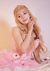Cosplay-Cover: Sugarplum Fairy Clara
