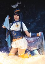 Cosplay-Cover: Umi Sonoda - Constellation (idolized)