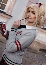 Cosplay-Cover: Mordred Pendragon - College
