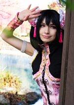 Cosplay-Cover: Nico Yazawa - Chengousam
