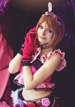 Cosplay-Cover: Hanayo Koizumi - Little Devil (idolized)