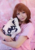 Cosplay-Cover: Uraraka Ochako - T-Shirt