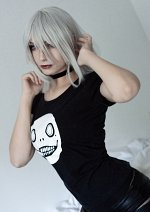 Cosplay-Cover: A2 - T-Shirt
