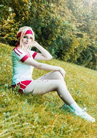Cosplay-Cover: Nero - Sports