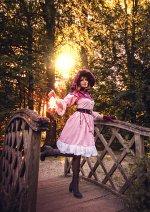 Cosplay-Cover: Uraraka Ochako - Witch