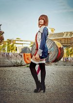 Cosplay-Cover: Mutsu - Child