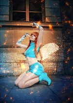 Cosplay-Cover: Bloom
