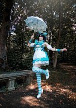 Cosplay-Cover: Shiro Yoshiwara - Alice