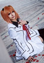 Cosplay-Cover: Rima - School Uniform