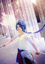 Cosplay-Cover: Aladdin - Time Skip