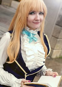 Cosplay-Cover: Anne
