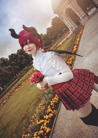 Cosplay-Cover: Grea