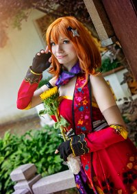 Cosplay-Cover: Honoka Kosaka - Ninja idolized