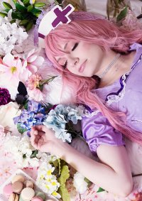 Cosplay-Cover: Megurine Luka - Colorful Ward