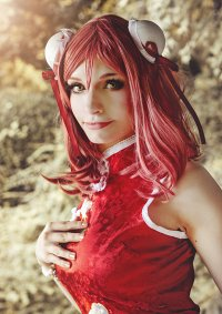Cosplay-Cover: Maki Nishikino - Chengousam (normal)