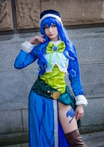 Cosplay-Cover: Juvia Loxar - Time Skip