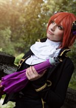 Cosplay-Cover: Kagura - Shinsengumi crisis arc