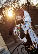 Cosplay-Cover: Suzaku Kururugi - Artwork