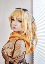 Cosplay-Cover: Yang Xiao Long - Vol. 1