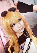 Cosplay-Cover: Yang Xiao Long - Vol. 2