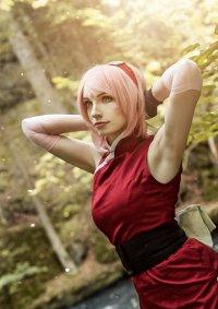 Cosplay-Cover: Sakura Haruno - The Last