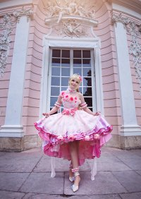 Cosplay-Cover: Athy ~*pink dress*~