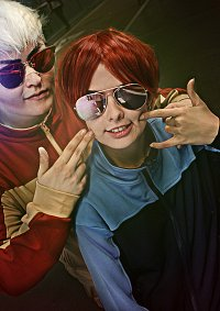 Cosplay-Cover: T.O.P [Zutter]