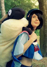 Cosplay-Cover: Wonderland and sheep's song (ワンダーランドと羊の歌)