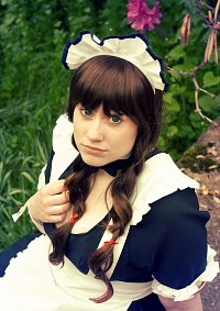 Cosplay-Cover: Melona (Maid)