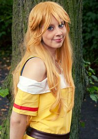 Cosplay-Cover: Cleo