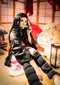 Cosplay-Cover: Nezuko