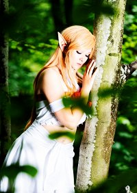 Cosplay-Cover: Asuna Titania Version