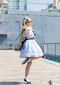 Cosplay-Cover: Kotori Pirate Unidolized