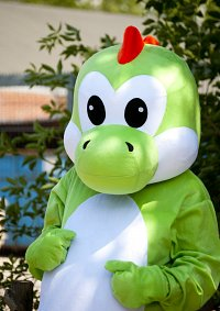 Cosplay-Cover: Yoshi