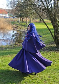 Cosplay-Cover: Traunfugil
