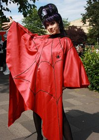Cosplay-Cover: Lydia Deetz