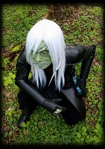 Cosplay-Cover: Rizzen ❦ Wraith