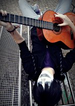 Cosplay-Cover: Gamzee Makara (4CHORDS)