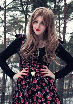 Cosplay-Cover: Lydia Martin ( Teen Wolf )