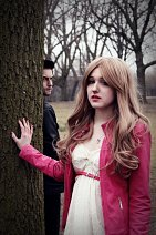 Cosplay-Cover: Lydia Martin (Teen Wolf)
