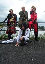 Cosplay-Cover: Ruki [Guren~Special Version]