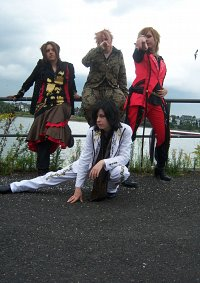 Cosplay-Cover: Ruki [Guren~Special Version]